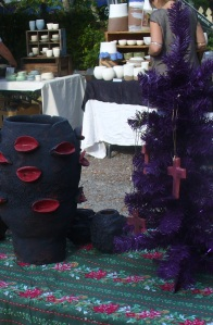 Gold Coast Christmas market